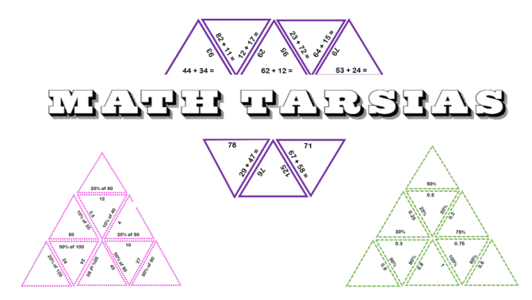 front page tarsia