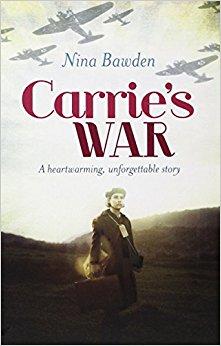 carrie's war