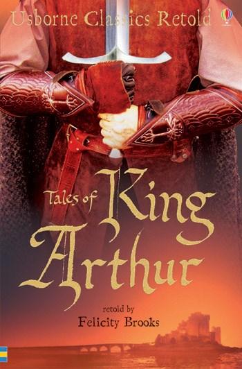 the king arthur