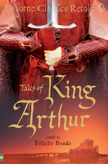 the king arthur
