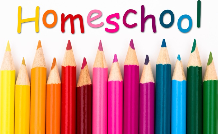 Homeschooling Top Tips for Parents